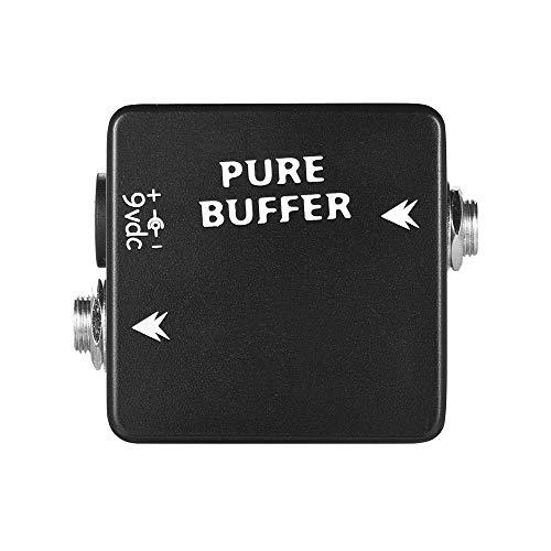 Muslady Buffer Effect Pedal per Chitarra BUFFER MOSKY PURO Full Metal Shell