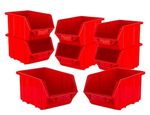 Thats Shopping GmbH -  BigDean Stapelboxen