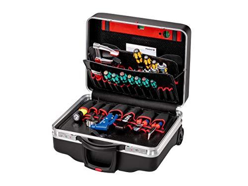 Parat 689570171 Classic Kingsize Roll Neo TSA Lock-Caja (Separable, sin Herramientas)