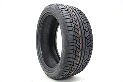 Achilles Desert Hawk UHP All-Season Radial Tire - 245/45R20 99V
