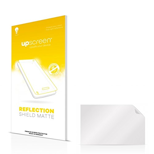 upscreen Reflection Shield Matte Displayschutz Schutzfolie für Novita 2202WHD (matt - entspiegelt, hoher Kratzschutz)