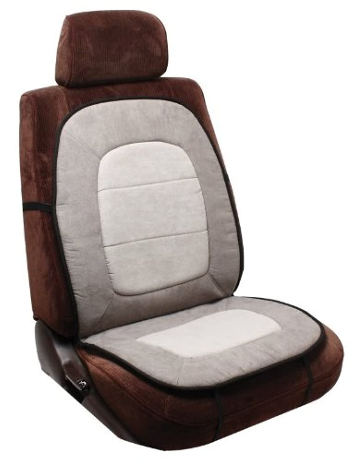 Pilot SC-276G Gray Soft Seat Cushion
