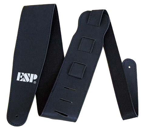 ESP ES-S-17W ギターストラッ...