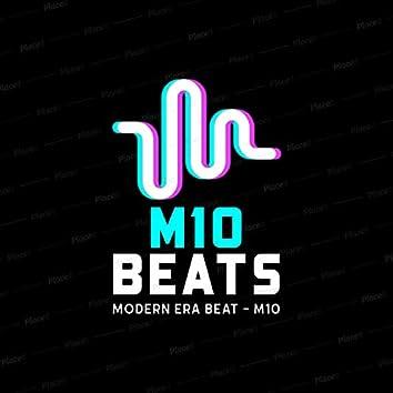 Modern Era Beat - M10