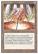 Magic: the Gathering - Mana Vault - Revised Edition
