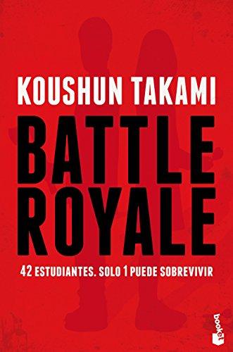 Battle Royale (Bestseller)