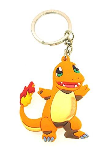 Gemelolandia Llavero Pokémon Charmander