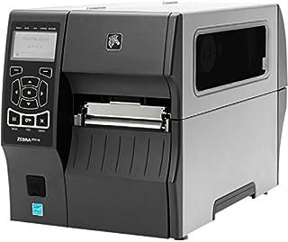 Zebra Technologies Zebra ZT410 Thermal Transfer Printer - Monochrome - Desktop - Label Print