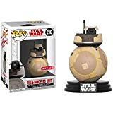 Funko Pop Star Wars Figura de Vinilo Resistance BB Unit, Multicolor (0889698147620)