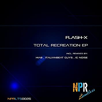 Total Recreation EP