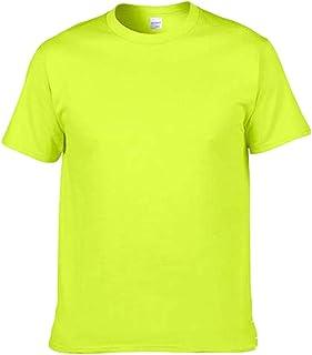 T-Shirt Sportiva Uomo Maglia Manica Corta per Running Palestra Starworld SW304 CHEMAGLIETTE