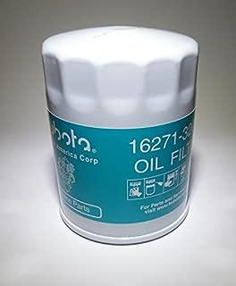 Grasshopper 100805 Kubota Oil Filter