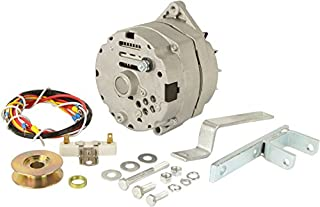 DB Electrical AKT0007 New Ford Naa Tractor Alternator For Generator Conversion, Ford Tractor Jubilee Naa