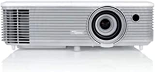 Optoma EH400 Video - Proyector (4000 Lúmenes ANSI, DLP, 1080P (1920 x 1080), 22000:1, 16:9, 708.2 - 7754.6 mm (27.9 - 305.3