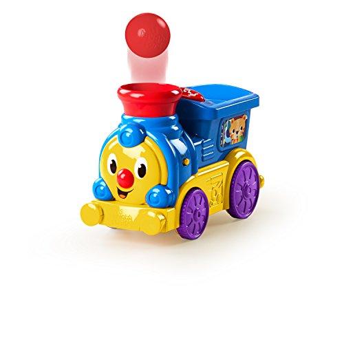 Bright Starts Train de Jeu Roll & Pop Train