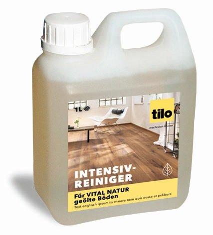 Tilo Intensivreiniger für vital natur geölte Böden 1 Liter