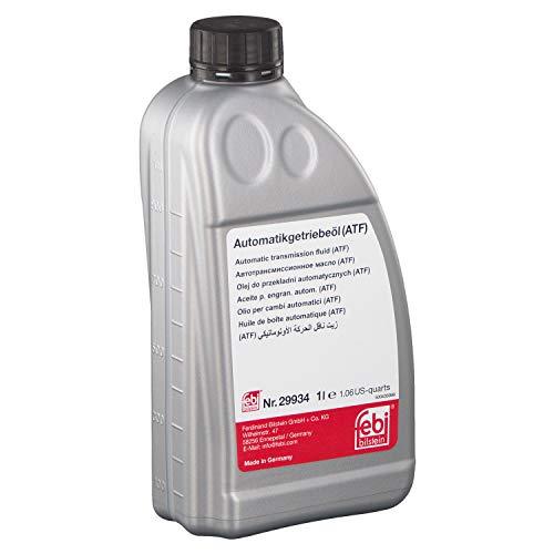 Febi bilstein 29934 fluide de transmission automatique aTF (rouge)
