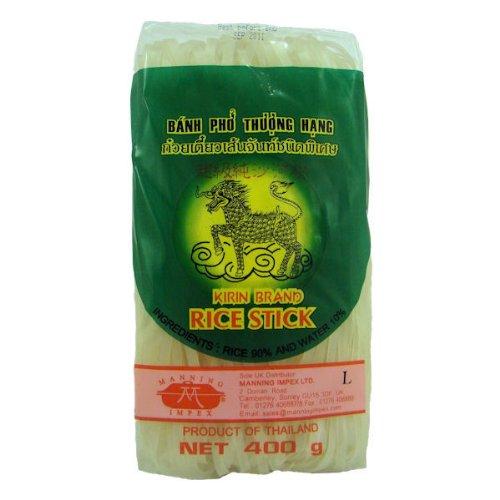 Kirin Brand - Palo de arroz (tamaño grande)