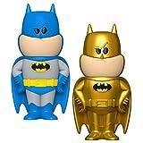 Funko 45950 Vinilo Soda: DC - Batman w/Chase Juguete Coleccionable, Multicolor