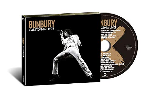 California live! (CD Digipack)