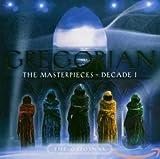The Masterpieces (Juwel Case) (CD + DVD) - Gregorian