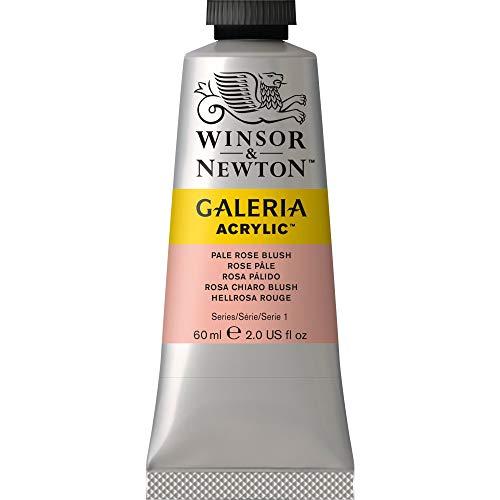 Winsor & Newton Galeria Acrylic Paint, 60-ml Tube, Flesh Tint, 2 Fl Oz