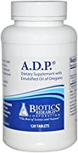 Biotics Research - A.D.P. 120 Tabs [Health and Beauty] by Biotics Research
