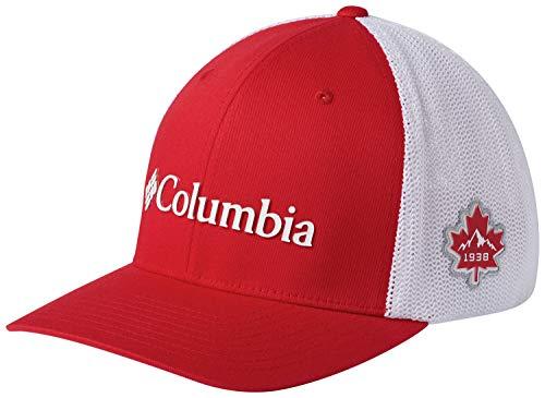 Columbia Men's Mesh Sun Protection Ballcap