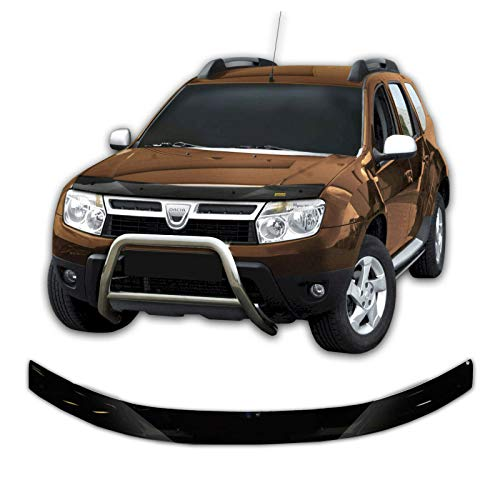 SCOUTT Cofano Protezione Deflettore Protezione Bug per Dacia Duster 2010-2014
