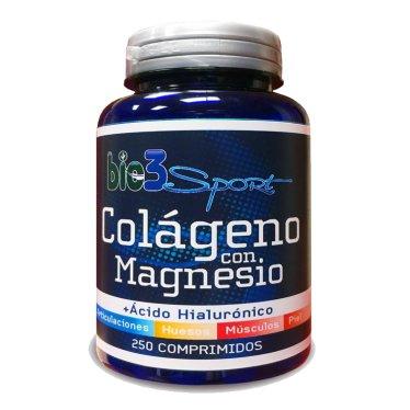 bio3 Colágeno con Magnesio