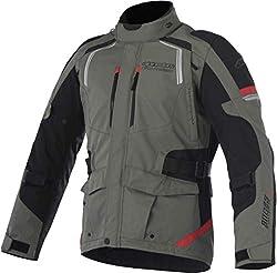 Jackets Discreet Leather Motorbike Motorcycle Jacket Short Biker Brown Distressed Ce Armoured Buy Now
