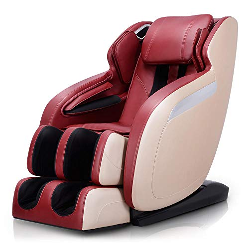 MOEAS Sillon de masage Intelligent Home Full - Automatic Space Capsule Multifunctional Whole Body Kneading Sofa
