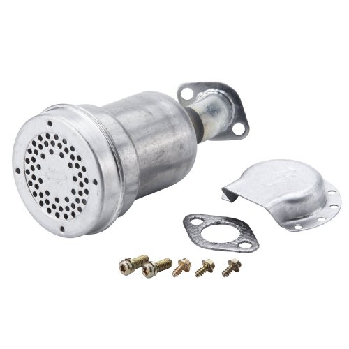 Briggs & Stratton 496892 Super Lo-Tone Muffler For 5 HP Horizontal Engines