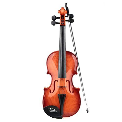 PIXNOR Enfant Musique Violon Jouet Instrument jeux éducatifs