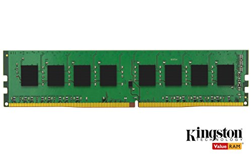 Kingston Kvr24N17S6/4 4 Gb 2400 Mhz Ddr4 Non Ecc-Geheugen Ram Dimm