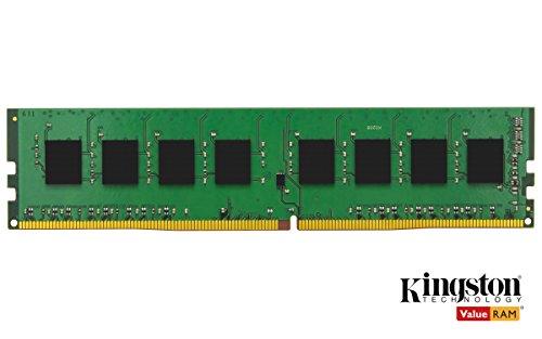 Kingston Kvr26N19S6/4 4 Gb 2666 Mhz Ddr4 Niet Ecc-Geheugen Ram Dimm