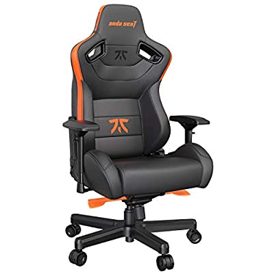 Gaming ChairANDASEAT FNC Swivel PVC Leather Computer Office 06042021014714