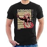 Violet Evergarden Men's T-Shirt
