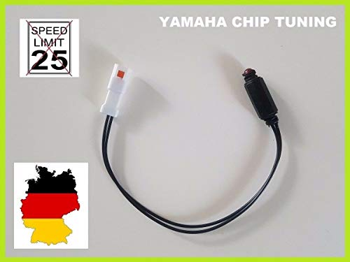 KERDAN Yamaha Haibike ebike E Bike Tuning Modul Pad Dongle Speed Clip Chip App