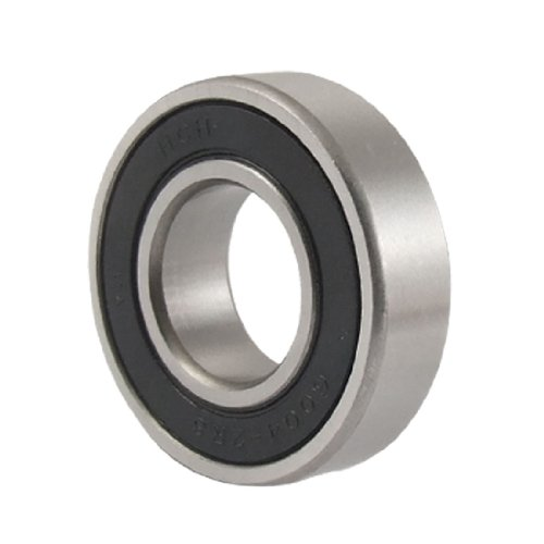 uxcell 6004-2RS Double Side Sealed Ball Bearing 20mm x 42mm x 12mm