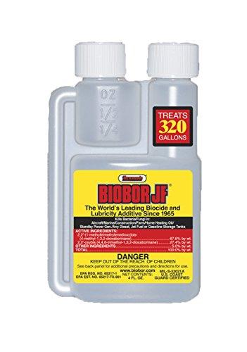 Biobor JF - Diesel Fuel Biocide - 4 oz