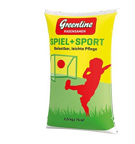 Jeu de semences et de sport 2,5 kg