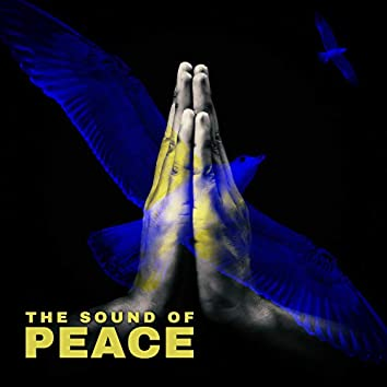 The Sound of Peace - Boost Positive Energy with Peaceful Meditation Music (Namaste Yoga)