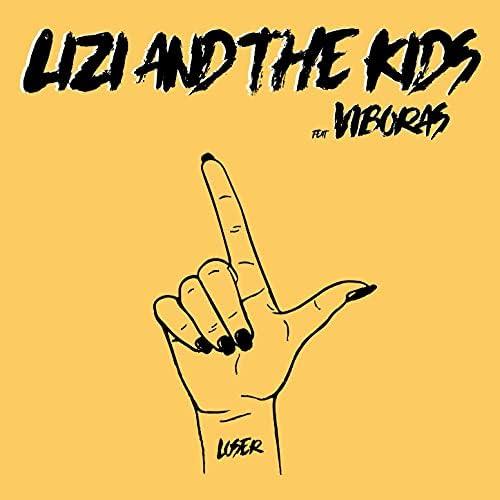 Lizi and the Kids feat. Viboras