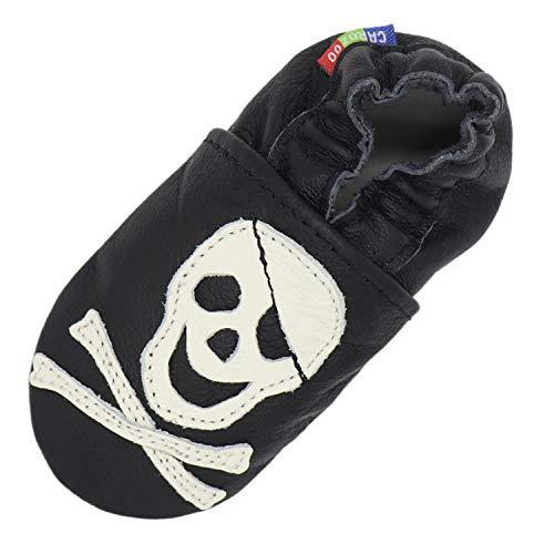 Carozoo Pirate Black 0-6m