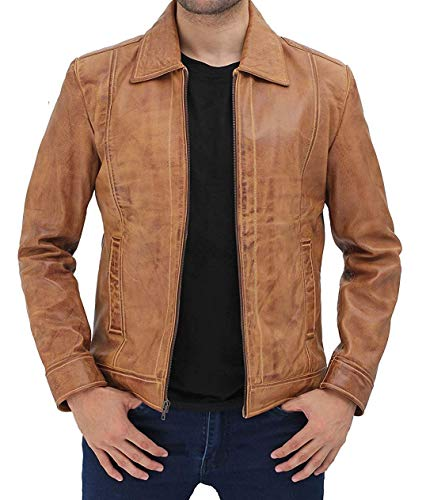 Jcpenney Mens Leather Coats