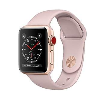 Best apple watch 38mm gold Reviews