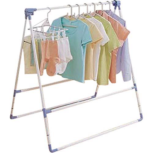 アイリスオーヤマ 洗濯物干し 室内物干し 布団干し スタンドタイプ 幅103cm FSA-100