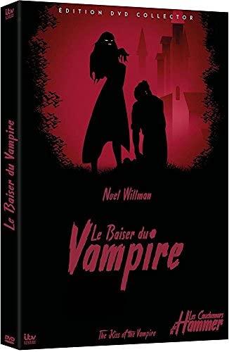 Baiser du Vampire (Le) -DVD [Édition Collector] [DVD]