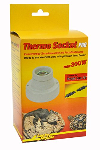 Lucky Reptile Thermo Socket Pro